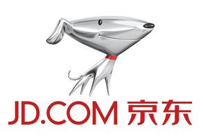 京東網路商城logo