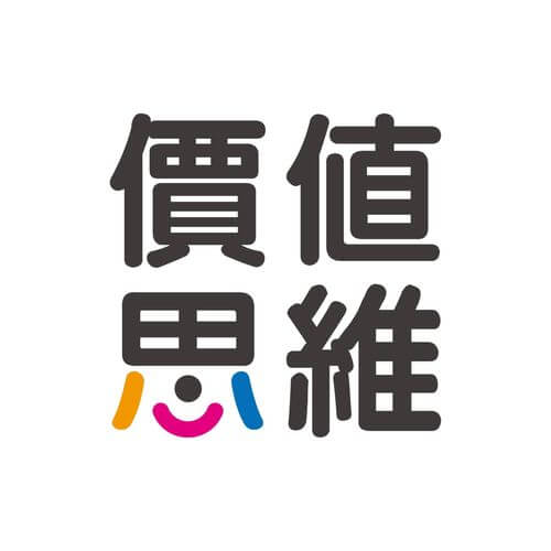 價值思維 value in mind logo