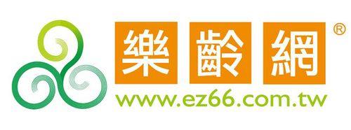 樂齡網logo